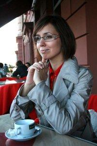Мария Ужова, 23 декабря 1986, Санкт-Петербург, id2262245