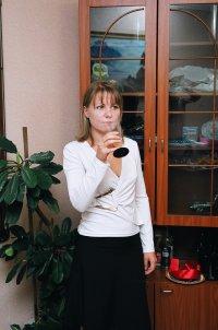 Ольга Пыжик, 27 октября , Братск, id40049875